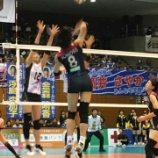 『Weekly Volleyball  〜12/12〜』の画像