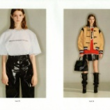 『MSGM 2019-20AW Pre LOOK BOOK』の画像