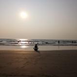 """『【インド】アラビア海を望むリゾート""""ゴア""""の旅~二日目~』の画像"""