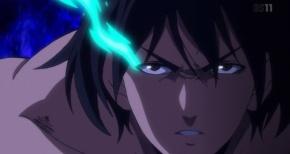 【火ノ丸相撲】第22話 感想 タイムリミットは20秒
