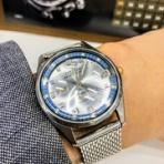 毎日腕時計