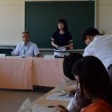 『平成28年度 第1回学校防災連絡会議を開催しました。』の画像