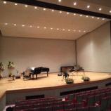 『のんびりした気分のピアノ発表会』の画像