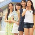 2014年湘南江の島 海の女王&海の王子コンテスト その39(海の女王2014候補者・15番)
