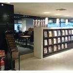 渋谷に10分100円の「コインスペース」がオープン! ドリンク飲み放題、飲食物持ち込み可の広々空間