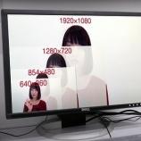 『ZOOMビジネスの注意点 | Zoomは解像度と音声とびに要注意 2020.5.30 / 6.1更新』の画像