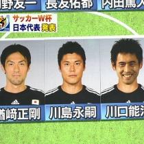 サッカー日本代表史上最高のGKって