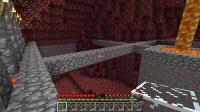 ネザーの旧溶岩採取所をリノベーション (1)