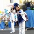 第17回湘南台ファンタジア2015 その64(G.R.E.S.仲見世バルバロス)