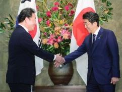 安倍首相、韓国にキレるwwwwww