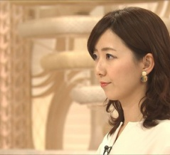 内田嶺衣奈 Live News α 19/12/13