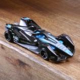 『ホットウィール フォーミュラE・ジェン2カー』の画像