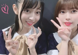 【乃木坂46】岩本蓮加&阪口珠美のれんたまコンビ、可愛すぎるだろwww