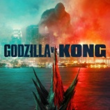 『【#ボビ映21】映画『コジラvsコング』予告編! #KongVsGodzilla』の画像