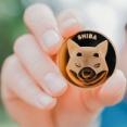 柴犬コインが史上最高値を記録、ビットコインは9月3週以来の週間下落か