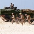 米海兵隊司令官、沖縄に海兵沿岸連隊(MLR)を創設する考え