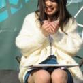 2017年 横浜国立大学常盤祭 その36(ミスYNU2017候補者お披露目の15・末次愛)