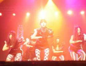 9nineが香港で初の海外ライブ 海荷「次に来るときは、ワンマンライブをしたいです」