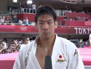 【東京五輪】柔道男子81キロ級で永瀬貴規が金メダル獲得
