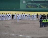 「元気MVP」に病から復帰の横田 阪神2軍がキャンプ打ち上げ