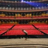 『【乃木坂46】凄すぎる・・・こんなデカい劇場なのかよ・・・』の画像