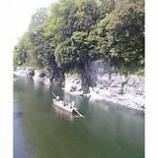 『長瀞「岩だたみ」』の画像