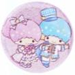 【速報】いちご新聞 2021年 12月号 《特別付録》 Myアイドル★キラ2缶バッジ 全10種
