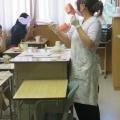 ☆中学校の歯科保健指導☆