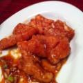 銀水苑@浦和高砂の韓国料理