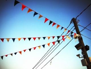 本町8番町で心地よい時間を!『タキザワガレージ東堀』で『8BAN EVENING MARKET vol.1(ハチバンイブニングマーケット)』開催!『タキビサウナ』も同時開催!5月15日。