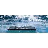 『アラスカクルーズの狙い目』の画像