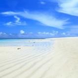 『楽園のような美しさ!あのCMにも使われた「はての浜」って知ってる?』の画像