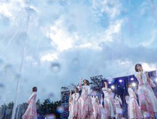 【櫻坂46】全ツ、台風直撃しそうだけど大丈夫だろうか...