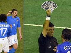 2002年W杯で韓国が「主審の買収」をしていた事が確定!伊紙報道