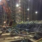 『サムスン物産 ベトナムの建設現場で崩落事故!14人死亡』の画像