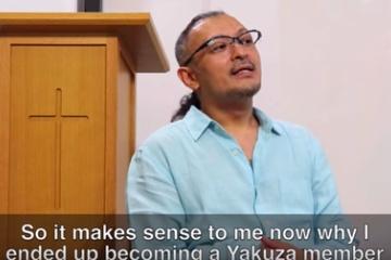 海外「なんて美しいストーリーなんだ!」宣教師へ転身したヤクザの人生に感動する海外の人々