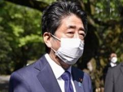 【速報】安倍前首相復活!!! 第100代内閣総理大臣就任へ!!!!