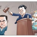 『【中国】超独裁国家の成長はいずれ終わる。』の画像