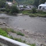 『【鏡川へ出撃】釣り竿も持たんつに行くとか』の画像