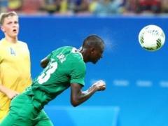 【 ゴール動画 】日本と同組・グループBのナイジェリアは1-0でスウェーデンを下し突破確定!