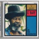 『U Roy「I Am The Originator」』の画像