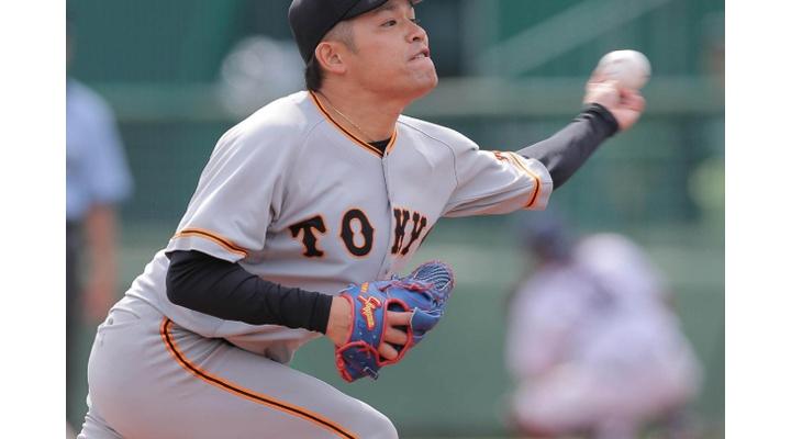 巨人戦力外の森福允彦「3年間、憧れであるジャイアンツで野球ができた」