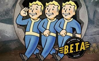 『Fallout 76』全機種参加可能なB.E.T.A.テスト4日目!
