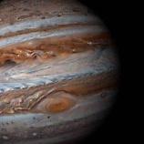 『【悲報】木星、気持ち悪い』の画像