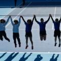 ★世界選手権日本代表祝勝会★