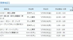 NHKで放送された「映画ラブライブ」、とんでもない視聴率を叩き出してしまうwwwwwwwwwww