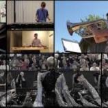 『【DCI】バンド必見! 2020年ブルーナイツ『トゥ・ビルド・ア・ホーム』動画です!』の画像