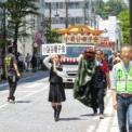 2014年 第11回大船まつり その25(パレード・松竹通り/小袋谷囃子会)