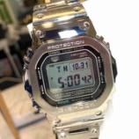 『G-SHOCK【GMW-B5000D-1JF】』の画像