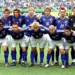 17年前のサッカー日本代表wwrwwrwwrwwrwwrwwrww